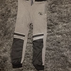CAT unisex sweatpants/joggers